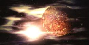La página web de sistemaSolar365.com nos muestra toda la información del Universo
