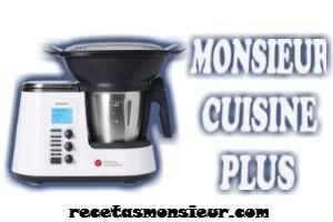 Monsieur Cuisine Plus, Robot de cocina Lidl