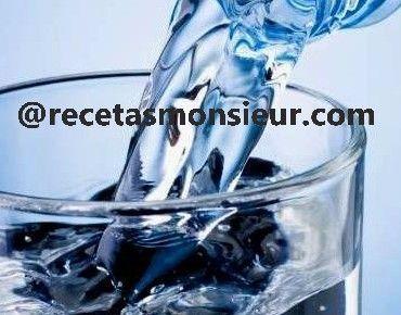 aprende a beber agua